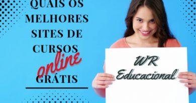 Quais os Melhores Sites de Cursos Online Grátis